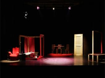 An Open Couple – A Doon School Alumni Production