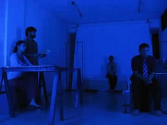 Taramandal – By Tadpole Repertory
