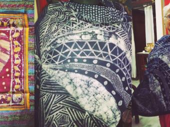 Batik explorations