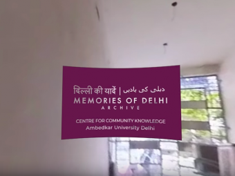 Memories of Delhi: Part – 3 : Birds of Prey : 'Wildlife Rescue' – Wazirabad – Delhi